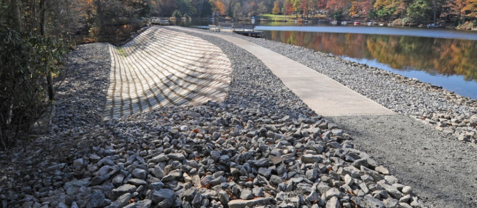 10A Analomink Dam, PA-w1024
